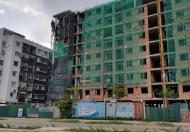 Chung cư tầng 6 Khu A đã có sổ chỉ từ 599 triệu đồng