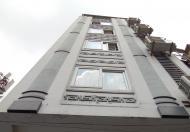 Bán Chung cư Mini phố Trần Quang Diệu, Đống Đa, 7 tầng, 12 phòng, giá 7.5 tỷ