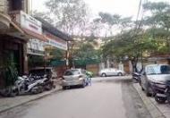 Bán cửa hàng ăn uống, cafe đường 2 ô tô tránh có vỉa hè phố Nguyễn Chí Thanh, 35 m 5 tầng giá 7,8 tỷ