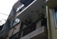 Bán nhà ô tô vào nhà phố Trường Chinh, Phương Mai, Đống Đa, 60 m2 giá 6,45 tỷ
