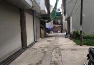 Bán đất P. Phú Thượng, Tây Hồ, giá 2.3 tỷ, DT 43.8m2, MT 4.6 m, đất cực đẹp, ô tô vào nhà
