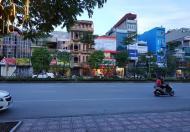 Bán nhà mặt phố Nam Đồng, Đống Đa, 80m2, 8 tầng thang máy, kinh doanh khủng, LH 0971592204