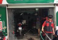 Nhượng cửa hàng sửa chữa xe máy mặt phố Khương Trung, 290tr, 0966899580