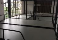 Phòng KTX máy lạnh, giá chỉ 450.000đ/người/tháng