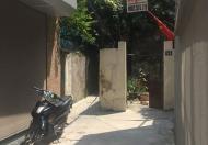 Cho thuê nhà riêng tại đường Trần Khát Chân, Hai Bà Trưng, Hà Nội, diện tích 50m2, giá 15 tr/th
