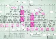 Chính chủ bán chung cư 60 Hoàng Quốc Việt, căn 1605, DT 100m2, bán giá 30 tr/m2, LH 0986854978