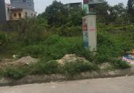 Chính chủ bán đất 4,5mx17m, hướng Đông Bắc đường Nguyên Hồng, Hoàng Văn Thụ, Tp Bắc Giang