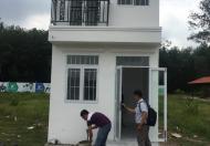 Nhà phố mới xây ngay trung tâm Bà Rịa giá từ 280tr/căn. LH: 01223 012237