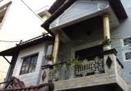 Bán nhà D2 (Nguyễn Gia Trí), hẻm xe hơi (6x18m), P25, Bình Thạnh