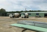 Bán công ty gỗ QL14 Nha Bích, Chơn Thành, Bình Phước
