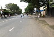 Bán 105m2 đất thổ cư, mặt tiền đường Huỳnh Văn Nghệ, Biên Hòa