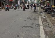 Bán gấp nhà mặt tiền đẹp phố Nam Đồng 156m2 4 Tầng Mặt Tiền 6.6m Giá 48.5 Tỷ