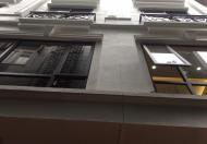 Bán nhà mặt phố Đại Từ, Nguyễn Cảnh Dị, Hoàng Mai 11.5 tỷ 45m2, 5 tầng kinh doanh tốt