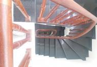 Cho thuê nhà 6 tầng 3 mặt tiền phố Kim Đồng giá cực tốt