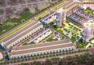 Bán đất tại Thái Bình đất tại Damsan Phú Xuân để ở và kinh doanh đều hợp lý