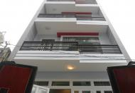 Cho thuê KTX cao cấp full nội thất đường Nguyễn Xí, gần bến xe Miền Đông