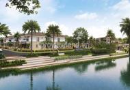 Cần bán gấp căn biệt thự Valora Kikyo, 3PN, DT 189m2, nhà thô 1 trệt, 1 lầu, giá 11.5 tỷ