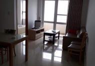 Bán căn hộ Saigonland Bình Thạnh, 61m2, 2 phòng ngủ, 1wc, full nội thất. Đang cho thuê 12 triệu/th