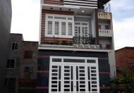 Chính chủ bán nhà 2 lầu 1 trệt, gần Quốc Lộ 1K, ngã tư Bình Thung, Tân Đông Hiệp, Dĩ An, Bình Dương