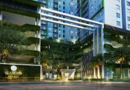 Bán cắt lỗ sâu căn hộ 08 tòa S4 Seasons Avenue, đã nhận bàn giao nhà, dọn về ở được ngay
