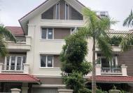 Biệt thự khu đô thị Văn Khê, mặt tiền: 11m, ô tô tránh, vỉa hè 5m, kinh doanh, LH 0968832338