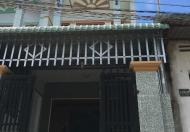 Bán nhà 1 trệt 1 lầu đường Hai Bà Trưng, Đông Hòa, Dĩ An, Bình Dương