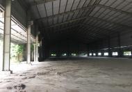 Cho thuê xưởng ở cụm công nghiệp Hợp Thịnh, Vĩnh Yên, Vĩnh Phúc