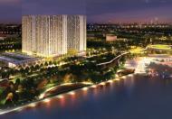 Chỉ với 250tr sở hữu căn hộ view sông Sài Gòn, chiết khấu 3-18%, trả góp 1,5% một tháng