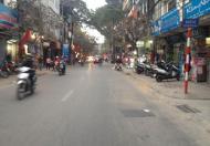 Bán nhà 2 tầng mặt phố Nguyễn An Ninh, Hai Bà Trưng, 92m2, mặt tiền 6m, giá 15 tỷ