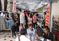 Cho thuê gian hàng bán sỉ gần chợ Tân Bình, giá chỉ từ 4 triệu/th