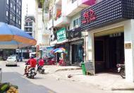 Nhà 1 trệt, 3 lầu mặt tiền đường Số 15, P. Tân Kiểng, Quận 7
