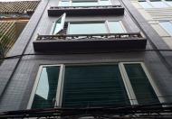 Bán nhà phố Ngọc Hà, diện tích 30m, mặt tiền 3.8m, giá 2.9 tỷ