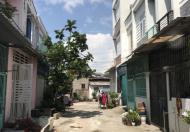 Nhà sổ hồng riêng, 1716 Huỳnh Tấn Phát, gần hẻm xe hơi 15m, DT 3x10m, giá bán 1.45 tỷ
