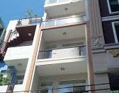 Bán biệt thự sang trọng, đẳng cấp tại Quận 1, DT: 9.5x16m, nhà 4 lầu, 35 tỷ