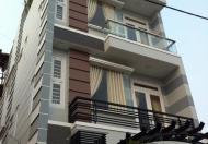 Chính chủ bán biệt thự mới, hẻm 12m, hầm, 1 trệt, 1 lầu, DT: 8x24m. Nguyễn Oanh, Gò Vấp
