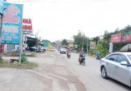Đất nền ngay ngã ba Thái Lan, cách quốc lộ 51 chỉ 400m, xây dựng ngay