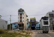 Bán đất đường Khuê Mỹ Đông 7, sau lưng Điện Máy Xanh ở đường Lê Văn Hiến