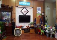 Chính chủ bán nhà phố Phạm Ngọc Thạch 45m 5 tầng MT 4.5m ô tô đỗ cửa giá 3.9 tỷ