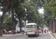 Bán tòa mặt phố Trần Hưng Đạo, 450m2 x 12T, mặt tiền 12m, vị trí quá đẹp, khu vực vip