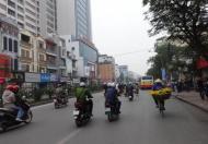 Cho thuê nhà mặt phố tại Đường Cầu Giấy, Cầu Giấy, Hà Nội diện tích 110m2 giá 85 Triệu/tháng