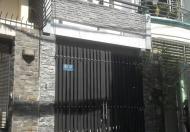 Bán nhà đẹp, ở liền, 52m2, 3 lầu, giá 5.5 tỷ, Bình Thạnh