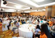 HOT...!!! Nhận đặt chỗ 50 triệu/lô Dự án Khu Đô thị HamuBay Phan Thiết mặt tiền biển...!!!