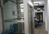 Bán nhà Tôn Thất Tùng, 6 tầng thang máy, Ô tô, cho thuê 70tr/ tháng