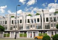 Chỉ 280tr/căn sở hữu ngay căn nhà phố 1 trệt 1 lầu tại trung tâm tx Phú Mỹ