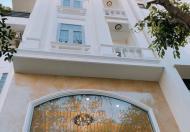 Bán nhà ngay mặt phố Thái Hà dt45m, 5 tầng ,mt 3.6m, giá 10.5 tỷ. Lh 0973522466