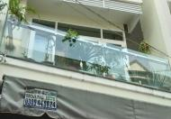 Bán nhà mới HXH Tân Sơn Nhì, DT: 4x13m, 1 trệt 2 lầu, sân thượng, giá 5.5 tỷ