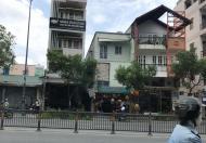 Bán nhà MT Nguyễn Gia Thiều, Q. 3. DT 4x20m, 5 lầu. Giá 27 tỷ