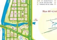 Chính chủ bán lô đất KDC Ven Sông Phường Tân Phong Q7, giá rẻ chỉ 84tr/m2. LH: 0903.358.996