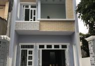 Chính chủ bán nhà 1 trệt 1 lầu, đường Đông Minh, phường Đông Hòa, Dĩ An, Bình Dương, 95m2