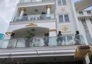 Bán nhà góc 2 MT 4 lầu khu Tân Định, Quận 1 DT 8x16.5m giá 34.9 tỷ TL